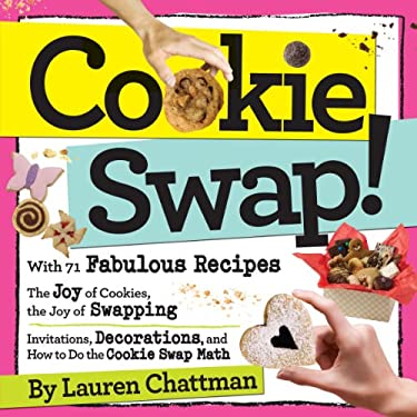 Cookie Swap! 9780761156772