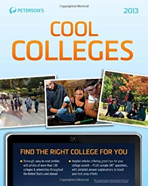 Cool Colleges 101 9780768934397