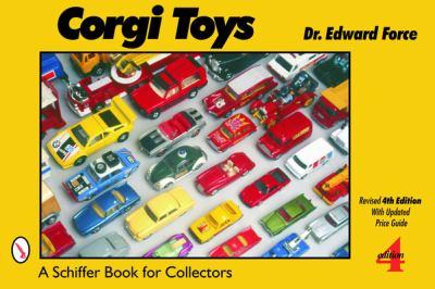 Corgi Toys 9780764322532