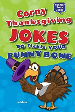 Corny Thanksgiving Jokes to Tickle Your Funny Bone