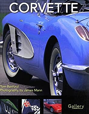Corvette 9780760329870