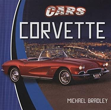 Corvette 9780761429760