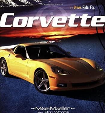 Corvette 9780760323311
