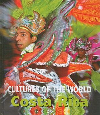 Costa Rica 9780761420798
