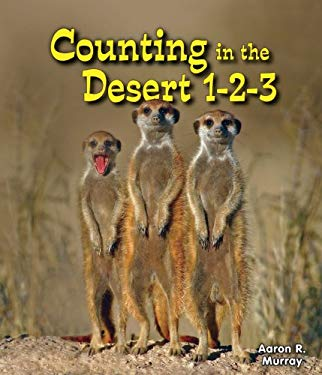 Counting in the Desert 1-2-3 9780766040519