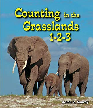 Counting in the Grasslands 1-2-3 9780766040540