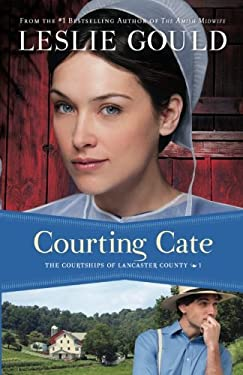 Courting Cate 9780764210310