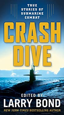 Crash Dive 9780765342034