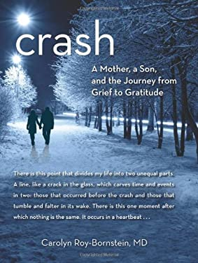 Crash: A Mother, a Son, and the Journey from Grief to Gratitude 9780762780457