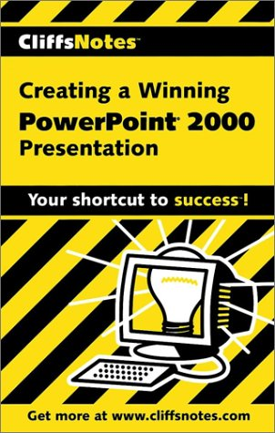 Creating Dynamite PowerPoint 2000 9780764585661