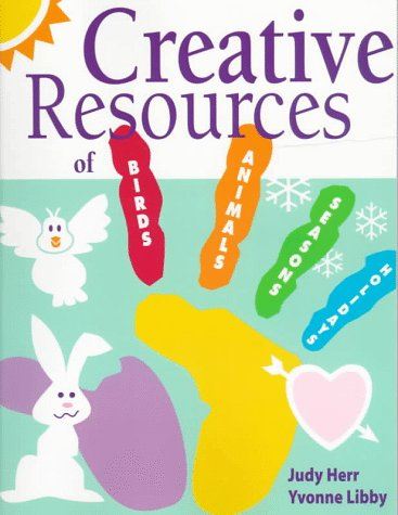Creative Resources: Birds and Animals 9780766800168