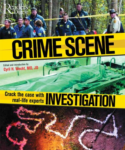 Crime Scene Investigation 9780762105403