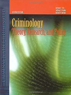 Criminology: Theory, Research, and Policy 9780763730017