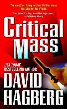Critical Mass 9780765357410