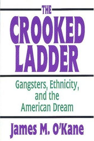 Crooked Ladder (Ppr) 9780765809940