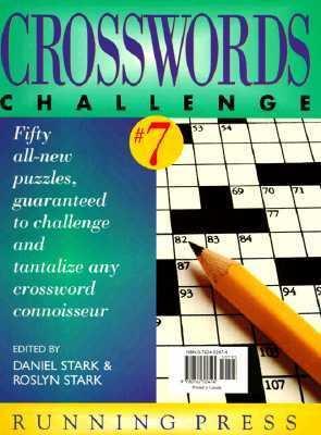 Crosswords Challenge #07 9780762402472