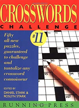Crosswords Challenge #11 9780762406906