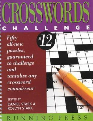Crosswords Challenge 9780762408085
