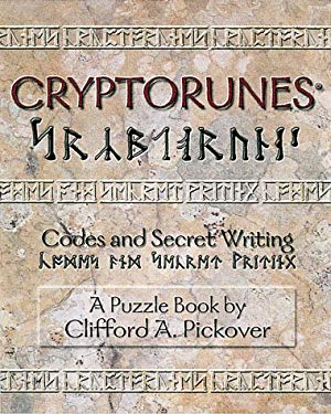 Cryptorunes: Codes and Secret Writing 9780764912511