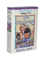 Cul-de-Sac Kids Boxed Set 9780764282584
