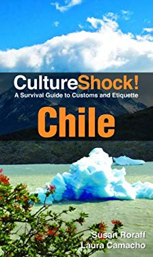 CultureShock! Chile 9780761460534