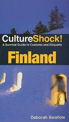 CultureShock! Finland 9780761460619