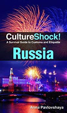 CultureShock! Russia 9780761460565