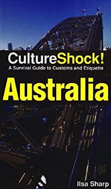 Cultureshock Australia 9780761454724