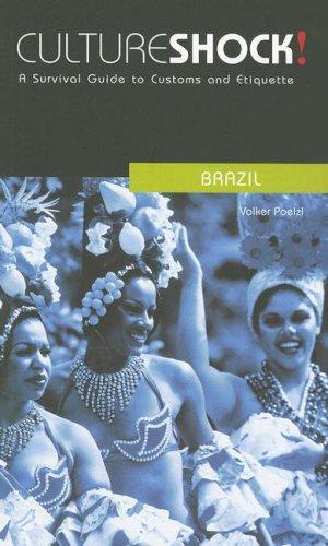 Cultureshock! Brazil 9780761424901