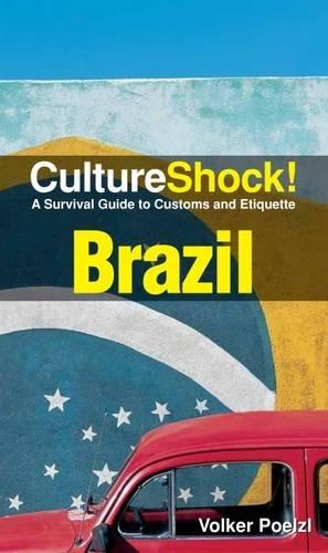 Cultureshock Brazil 9780761456605