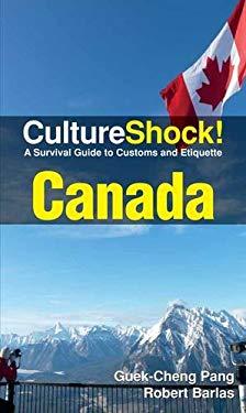 Cultureshock Canada 9780761456612