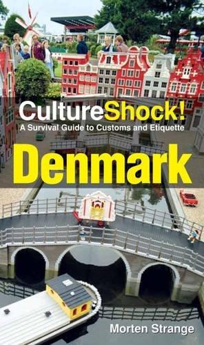 Cultureshock Denmark 9780761456636