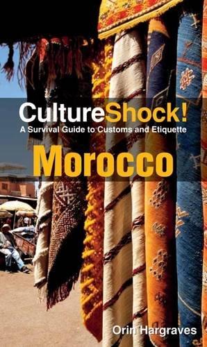 Cultureshock Morocco 9780761456698