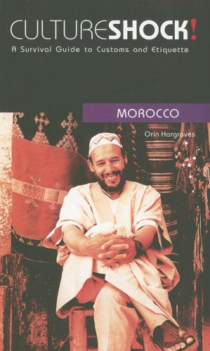 Cultureshock! Morocco 9780761425021