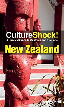Cultureshock New Zealand 9780761456704