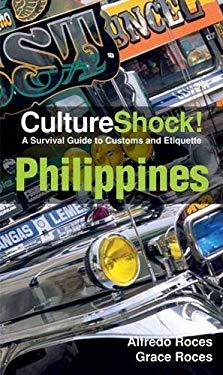 Cultureshock Philippines 9780761456711