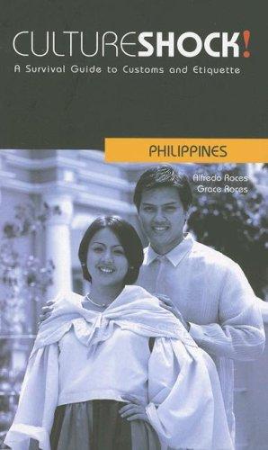 Cultureshock! Philippines 9780761425052
