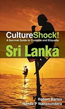 Cultureshock Sri Lanka 9780761456780