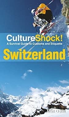 Cultureshock Switzerland 9780761455110