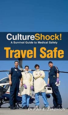 Cultureshock Travel Safe 9780761456827