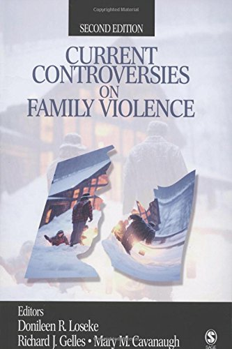 Current Controversies on Family Violence 9780761921059