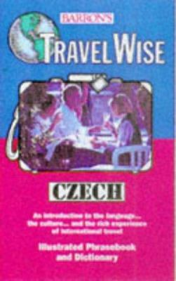 Czech [With Script Book and *] 9780764171093