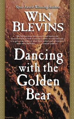 Dancing with the Golden Bear 9780765344830