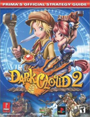 Dark Cloud 2: Prima's Official Strategy Guide 9780761542636