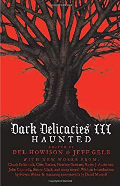 Dark Delicacies III: Haunted 9780762436484