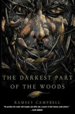 The Darkest Part of the Woods 9780765330208