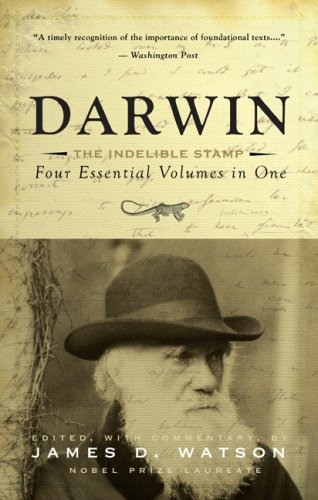 Darwin: The Indelible Stamp: The Evolution of an Idea 9780762430512