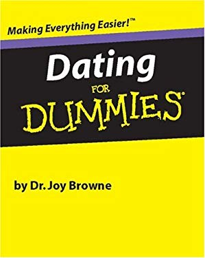 Dating for Dummies 9780762406319