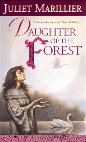 Daughter of the Forest 9780765343437