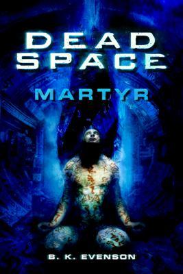 Martyr 9780765325037